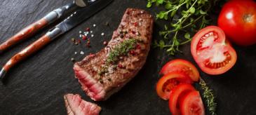 Rinderfilet richtig braten | Kochkurs Erlebniskochen Hamburg