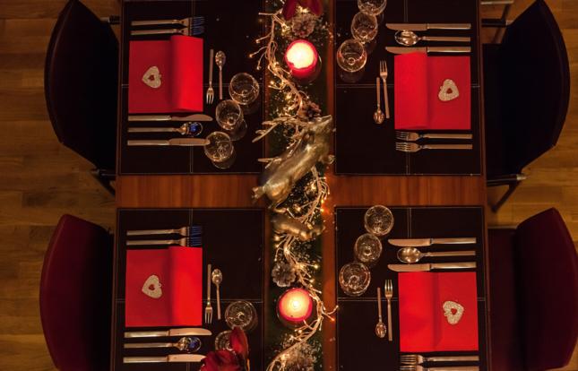 Weihnachtsfeiern und Backkurse | Erlebniskochen